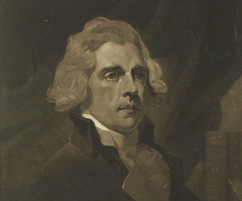 Richard Sheridan (1751 – 1816)
