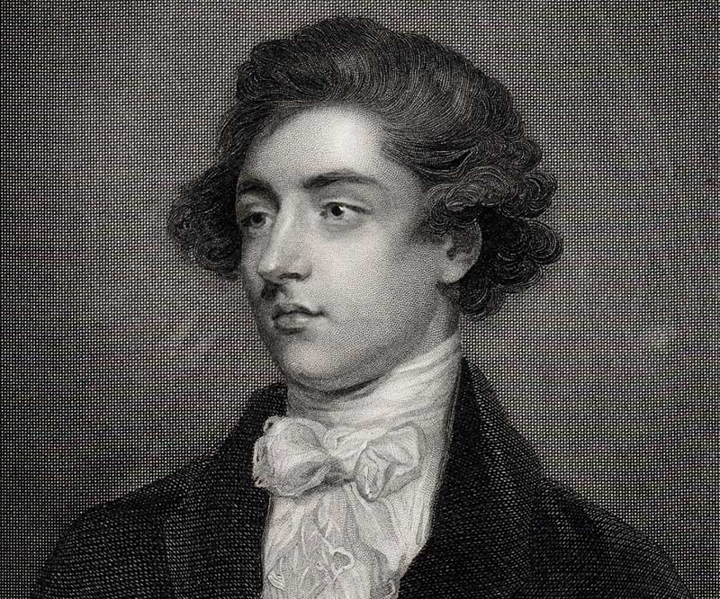 William Beckford (1760 – 1844)