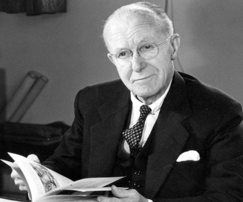 Sidney Horstmann (1881 – 1962)